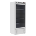 Холодильный шкаф Полюс R560 С (стекло) Сarboma