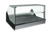 Компания POLUS обновила линейку настольных витрин AC87 (Арго 2)