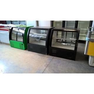 Витрина холодильная Klimasan 1.0m