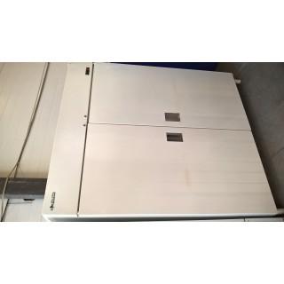 Шкаф холодильный Криспи 1.4м