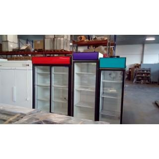 Шкаф холодильный Норкул 450л.