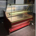 Холодильная витрина Jordao cooling systems Б/У