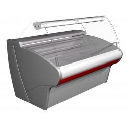 Холодильная витрина Полюс ВХСн-2,0 Carboma