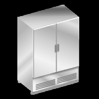Холодильные шкафы из нержавеющей стали