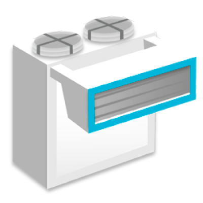 Низкотемпературные холодильные моноблоки