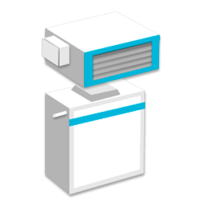 Холодильные сплит-системы бу