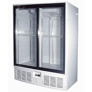 Шкаф холодильный Ариада R1400 MC (0…+8С)