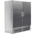 Шкаф холодильный Премьер ШСУП1ТУ - 1,2 М (B/Prm, -0…+8) нерж.