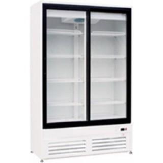 Шкаф холодильный Премьер ШСУП1ТУ - 1,12 К (B/Prm, -6…+6) нерж.