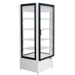Шкаф холодильный Премьер ШВУП1ТУ - 0,75 К4 (B/Prm, +5…+10)
