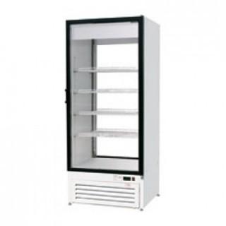 Шкаф холодильный Премьер ШВУП1ТУ - 0,75 С2 (B/Prm, +5…+10)