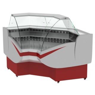 Холодильная витрина Cryspi gamma IC