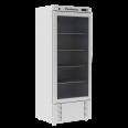 Холодильный шкаф Полюс V700 С (стекло) Сarboma