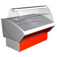 Холодильная витрина Полюс ВХСр-1.2